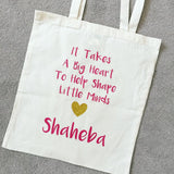 teacher tote