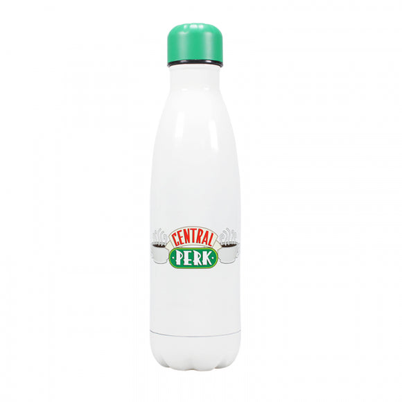 Friends Water Bottle - Central Perk
