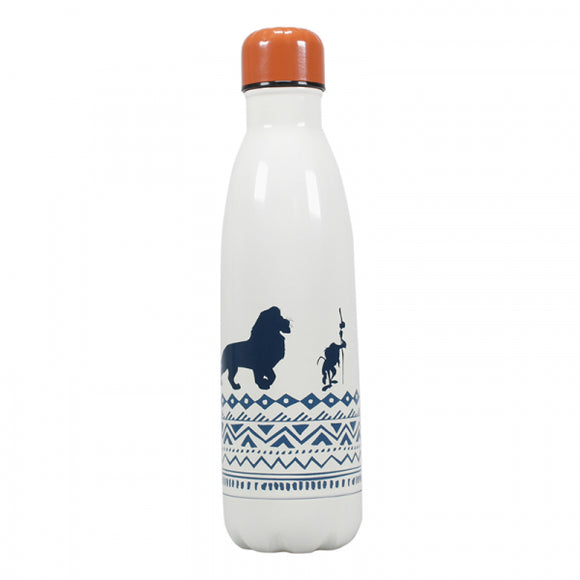 Disney The Lion King Water Stainless Steel Water Bottle