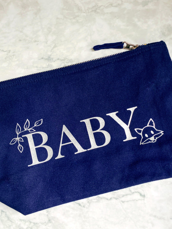 Baby Bag - Mummy Nutrition Collection