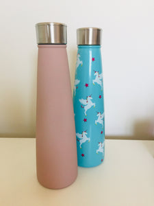 Personalised Metal Water Bottle