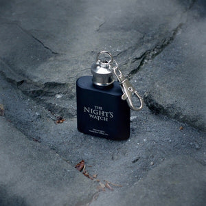 Game of Thrones mini hip flask