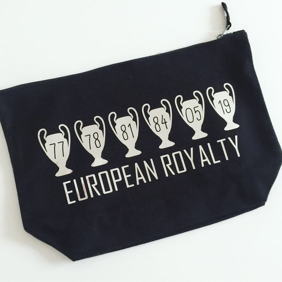 Liverpool FC 6 Cups Wash Bag