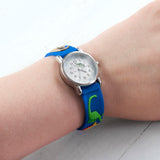 Children's Personalised Dinosaur Watch