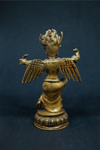 Load image into Gallery viewer, Brass metal Garuda - the ladakh art palace