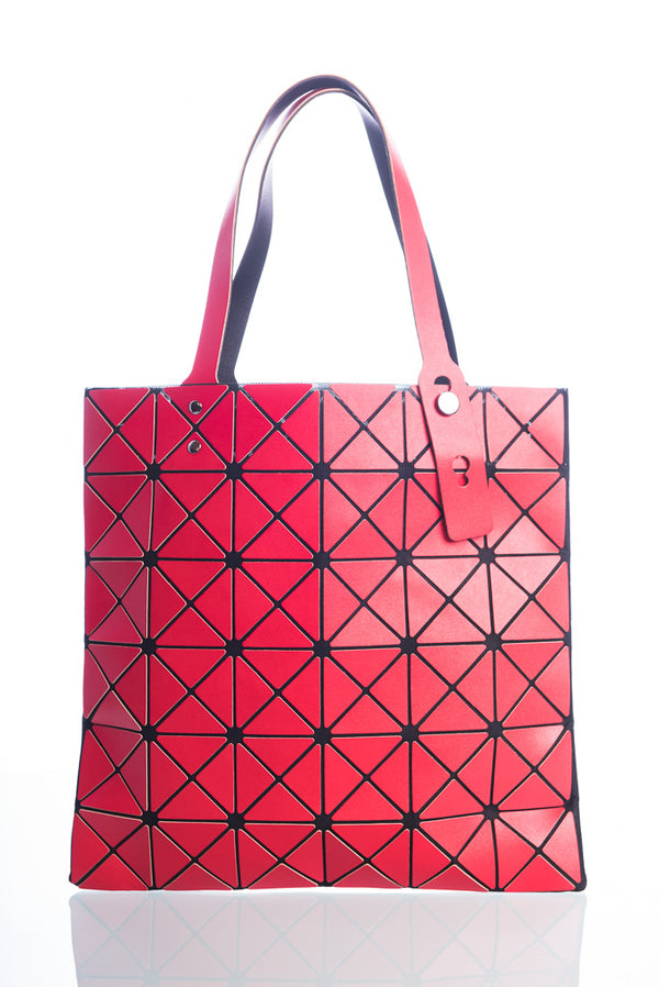 Tote Red Matt