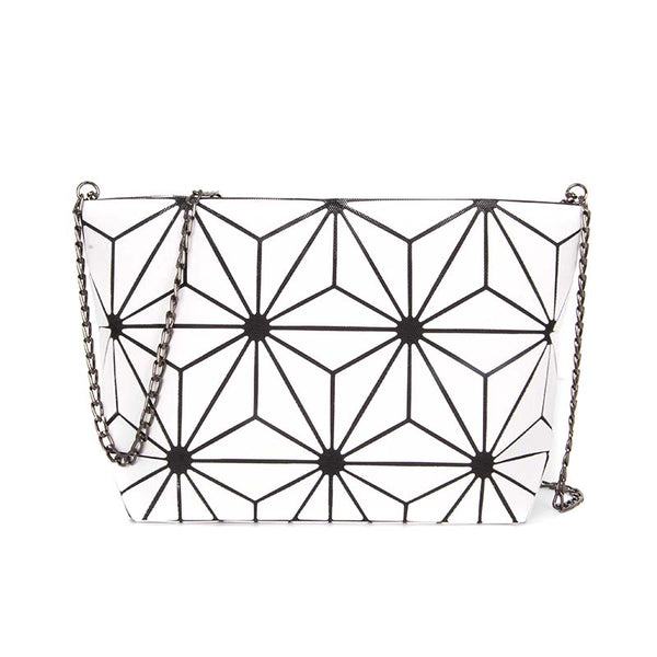 Crossbody Star White