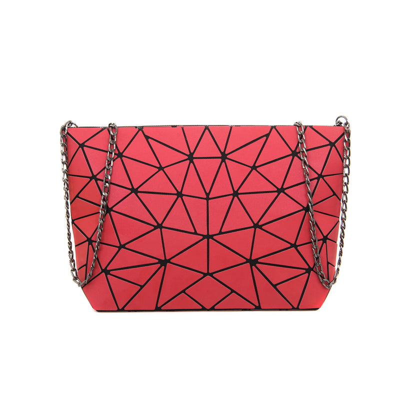 Crossbody Red