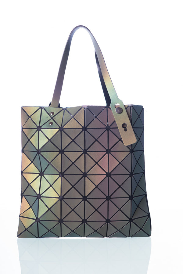 Tote Exclusive Multicolor
