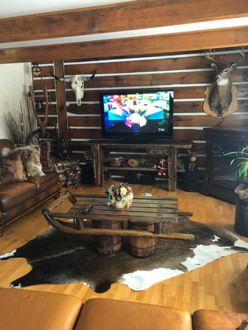 Western cowhide rugs for Bull Riders Real Men Country Boys Ranch Life Cowgirls Roping Western Theme Lane Frost Wild West Outfit Dads Saddles Horses Barrel Racing