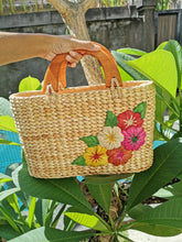 Eco-friendly water hyacinth weaving Bags wholesale