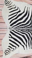 zebra rug for living room