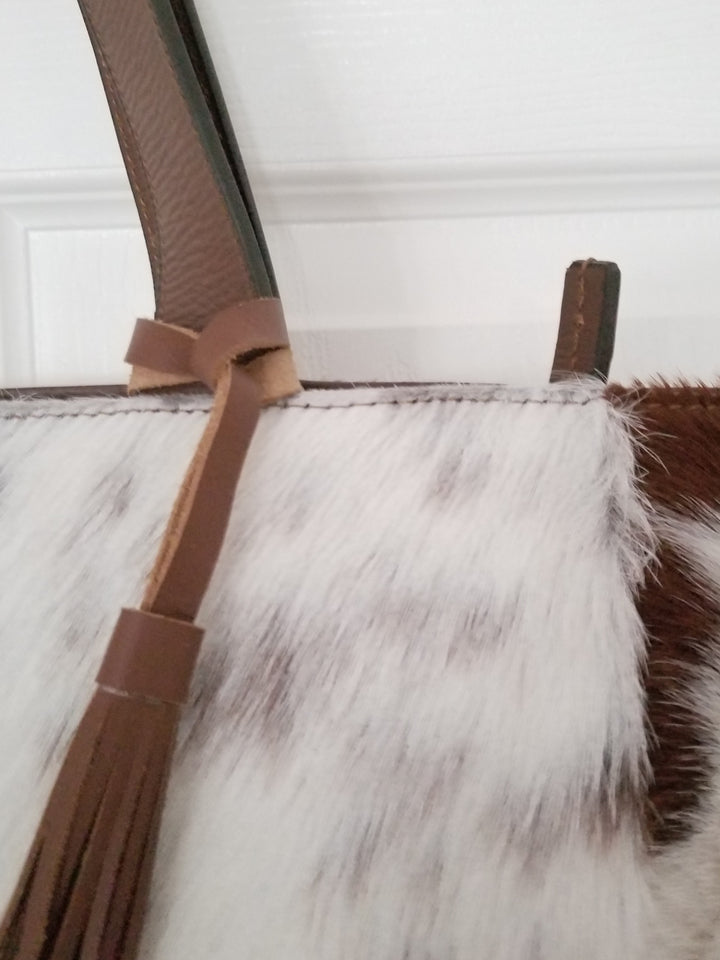 searching for a western leather cross body purse