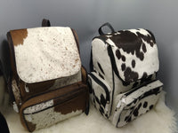 If you are fussy about cowhide bags you will adore this one, made from real cow fur, this purse will make you happy when you will see it and free shipping