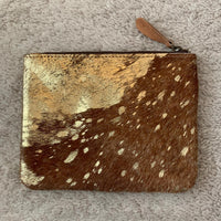 The Best cowhide clutch purse in 2019