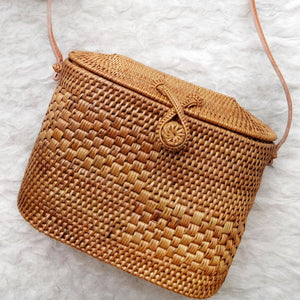 where to buy rattan bags online