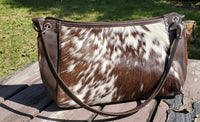 Where to buy cowhide bag