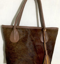 Cowskin Bags And Purses