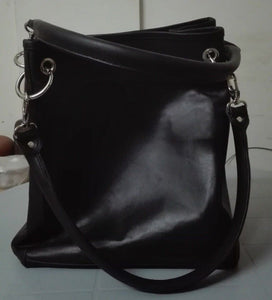 Hair On Cowhide Country Bag