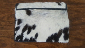 Large Cowhide Bag