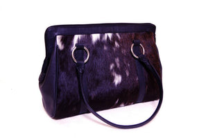 Real Cowhide Bag