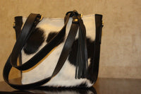 cowhide purses wholesale
