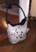 Ranch Classic Cowhide Bag