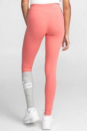 Legging blocs couleurs - Original Au Coton