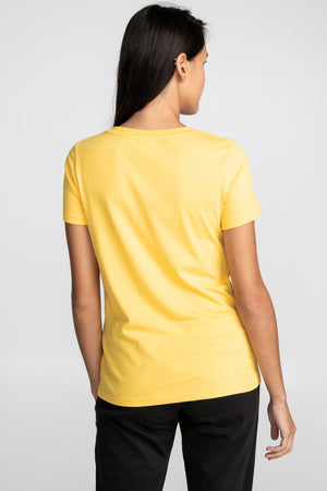 T-shirt Neon coloré - Original Au Coton