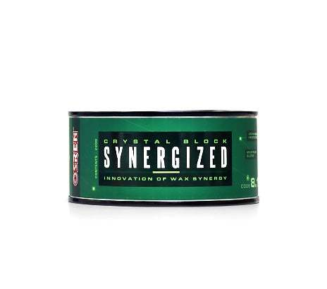 Synergized Premium Wax