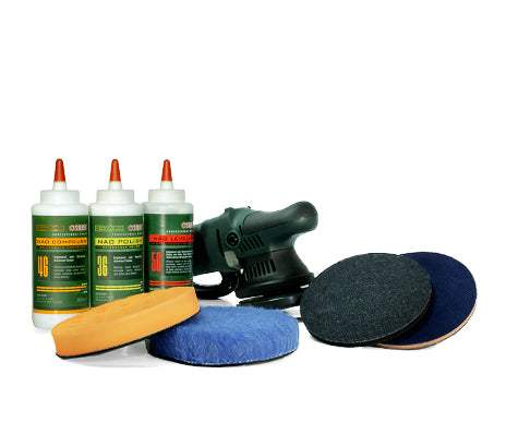 Hurricane 2.0 Paint Levelling Kit