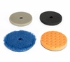 4 polishing pads