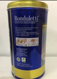 Rondoletti Delicious Cream Wafers Vanilla