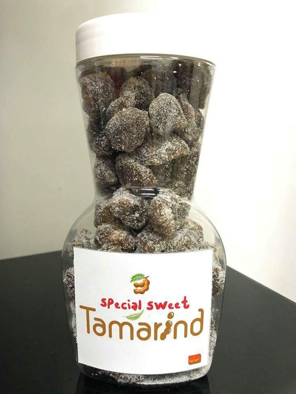 Special Sweet Tamarind Sexy Jar 610 ml