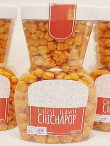 Cheese Flavor Chichapop Gai snacks