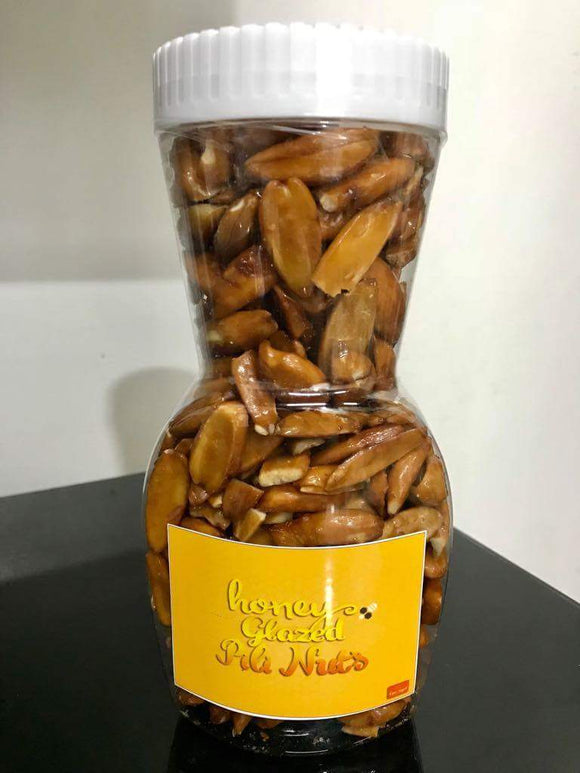 Pili Nuts Sexy Jar 610 ml