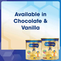 Enfamama A+ with 360-degree DHA PLUS (Chocolate) BUNDLE OF 3!