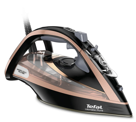 Tefal Steam Iron Ultimate Pure Steam (FV9845)