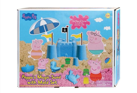 Peppa Pig Magic Sand