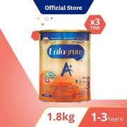 Enfagrow A+ Stage 3 (1.8kg Original) BUNDLE OF 3!