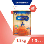 Enfagrow A+ Stage 3 (1.8kg Original) Bundle of 6
