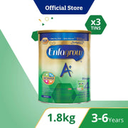 Enfagrow A+ Stage 4 (1.8kg) BUNDLE OF 3!