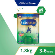Enfagrow A+ Stage 4 (1.8kg) Bundle of 6