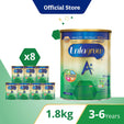 Enfagrow A+ Stage 4 Original Flavour 1.8Kg Bundle of 8