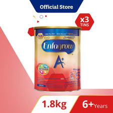 Enfagrow A+ Stage 5 (1.8kg) BUNDLE OF 3!