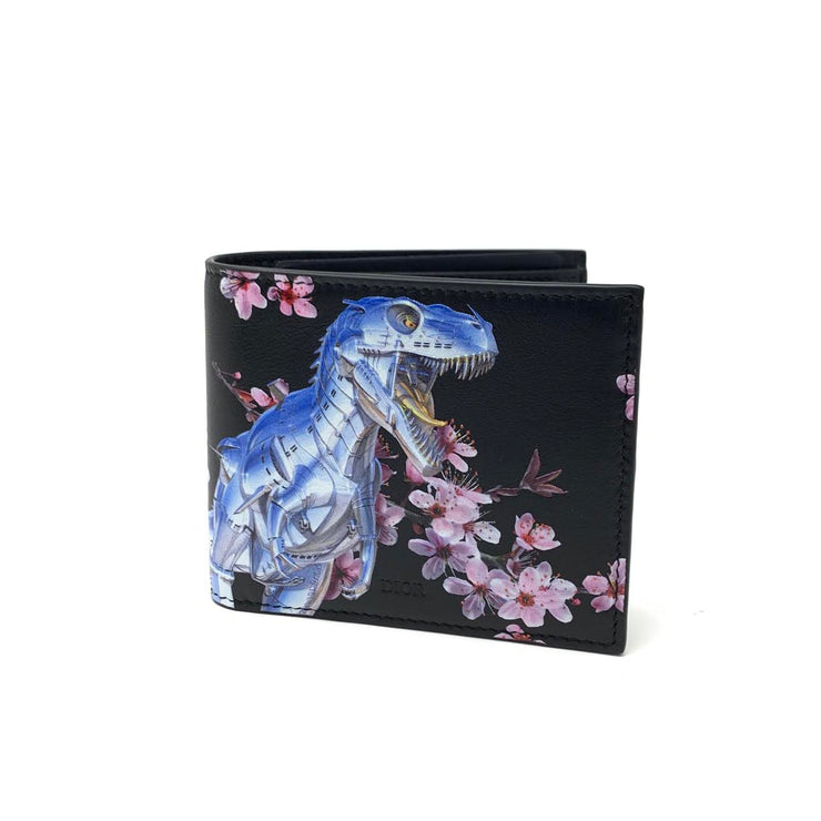 Dior X Sorayama Wallet Designer Consignment From Runway With Love