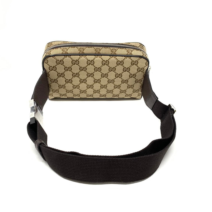 Gucci GG Supreme Belt Bag w/ Tags