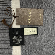 Gucci Striped Wool Winter Hat Beanie Consignment Shop From Runway With Love