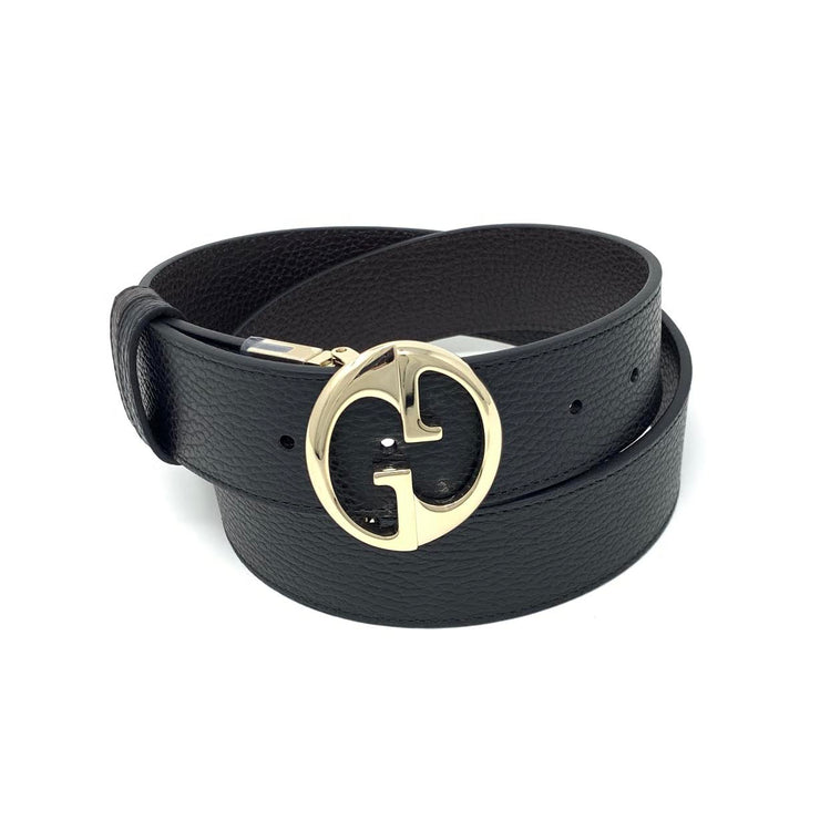 Gucci Reversible Belt w/ Tags - Size 36