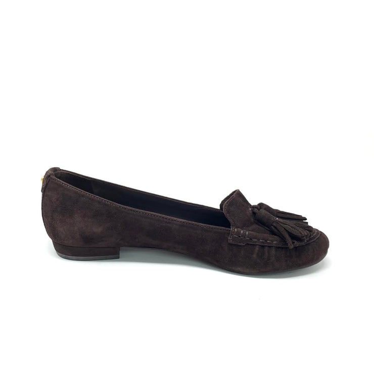 Kate Spade New York Suede Ballet Flat - Size 7